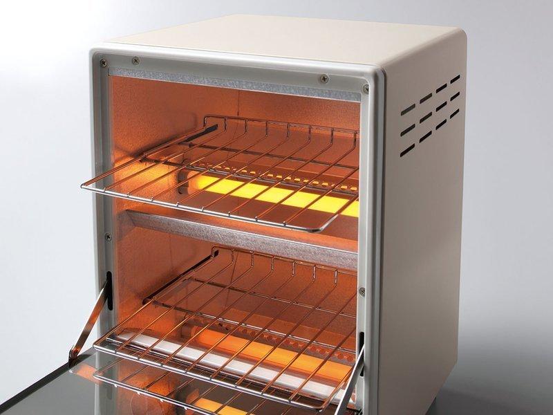 縦型オーブントースター KOS-1014の2つ目の商品画像