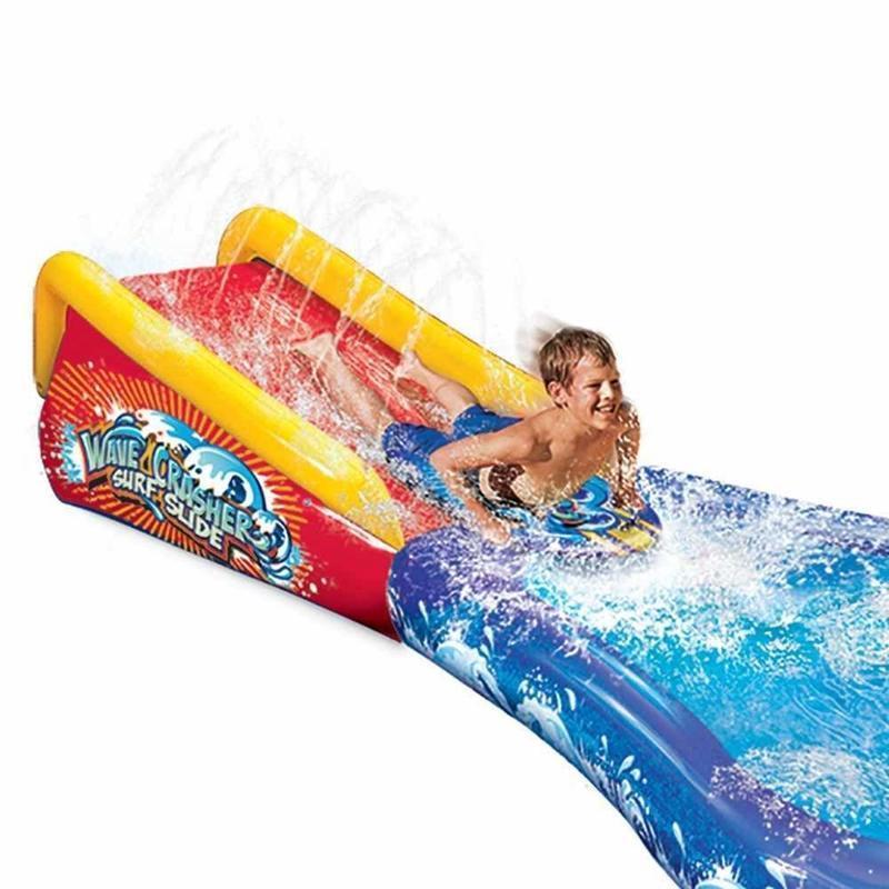 ウェーブクラッシャー サーフ スライド プール の2つ目の商品画像