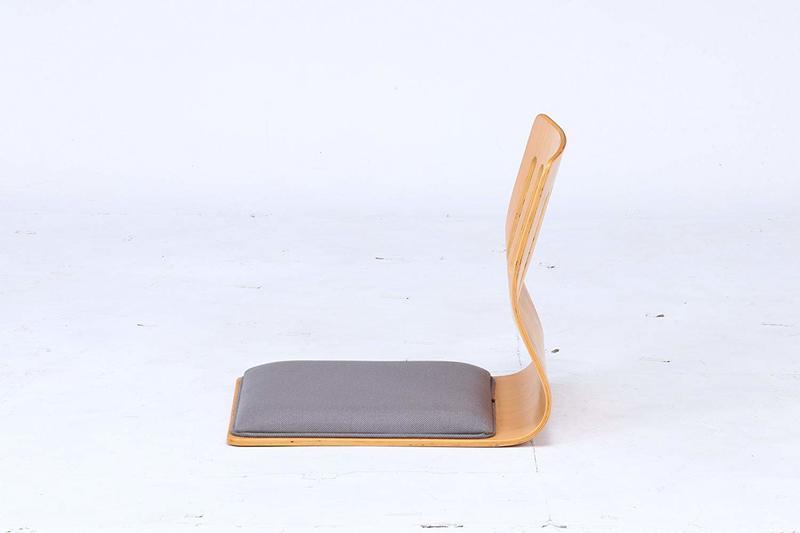 クッション付き和座椅子 10082の2つ目の商品画像
