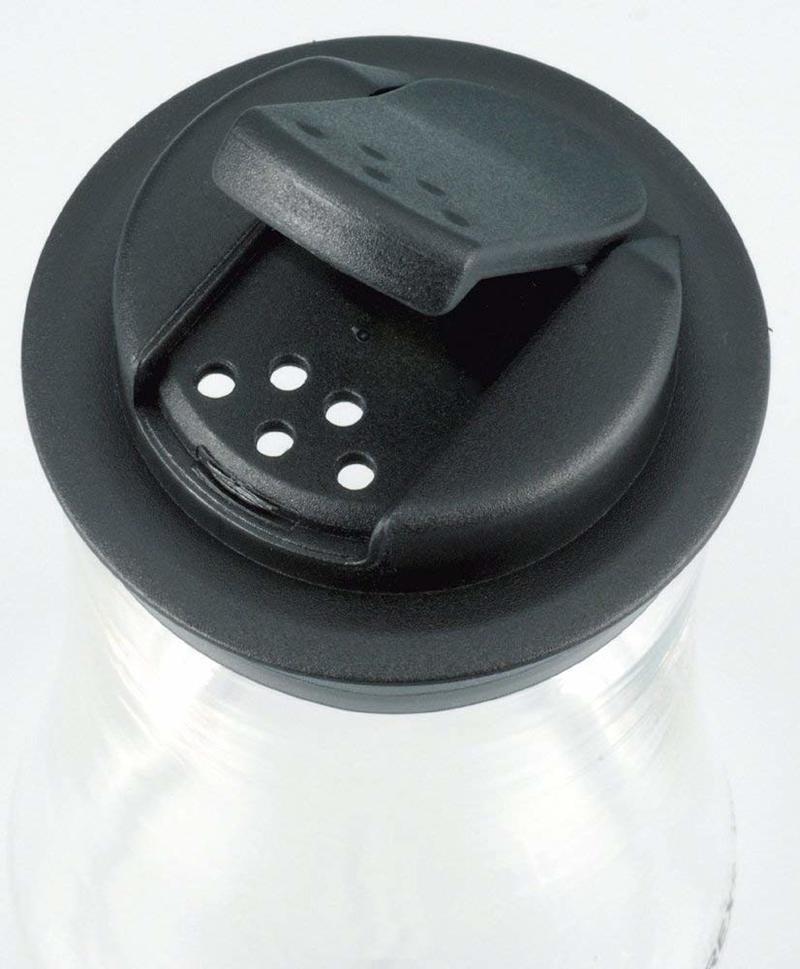 塩・コショウ入れ KT5031-BKSPの2つ目の商品画像