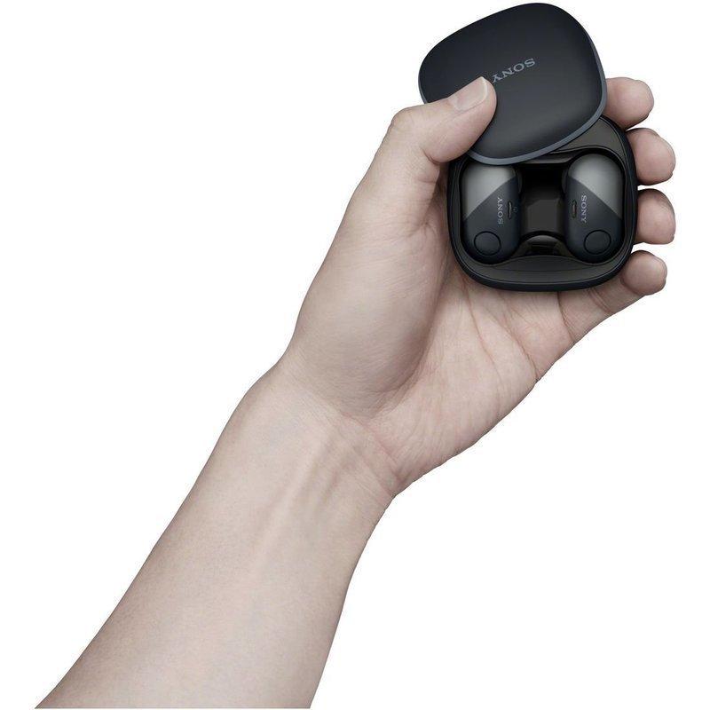 完全ワイヤレスノイズキャンセリングイヤホン WF-SP700Nの2つ目の商品画像