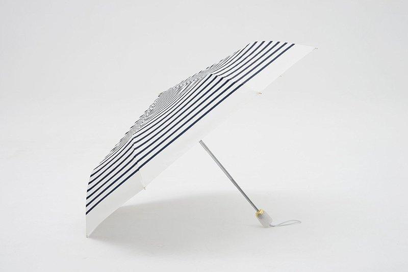 マリンスタイル折りたたみ傘 の2つ目の商品画像