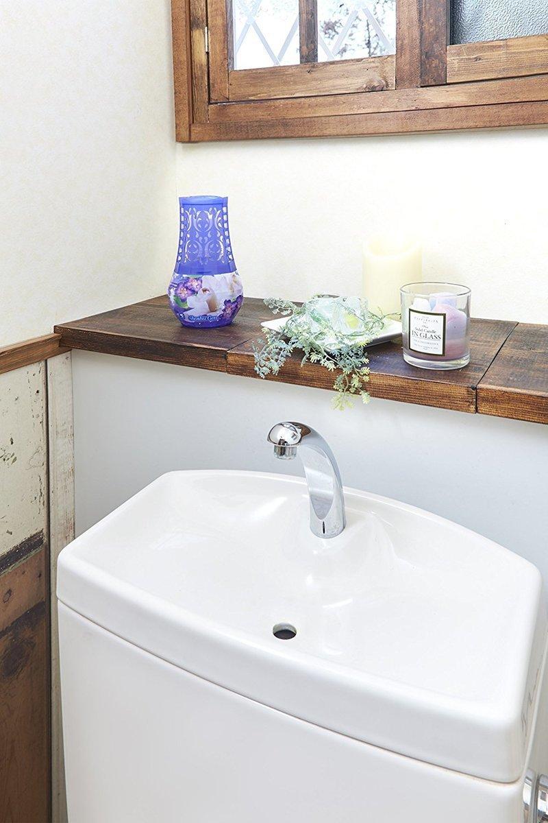 トイレの消臭元 の3つ目の商品画像