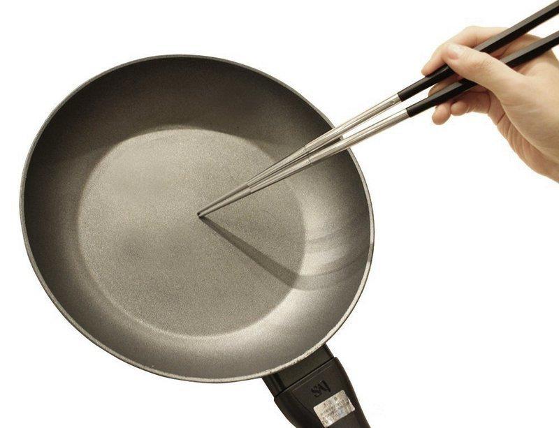 SELECT100 ステンレス菜箸 DH-3104の3つ目の商品画像