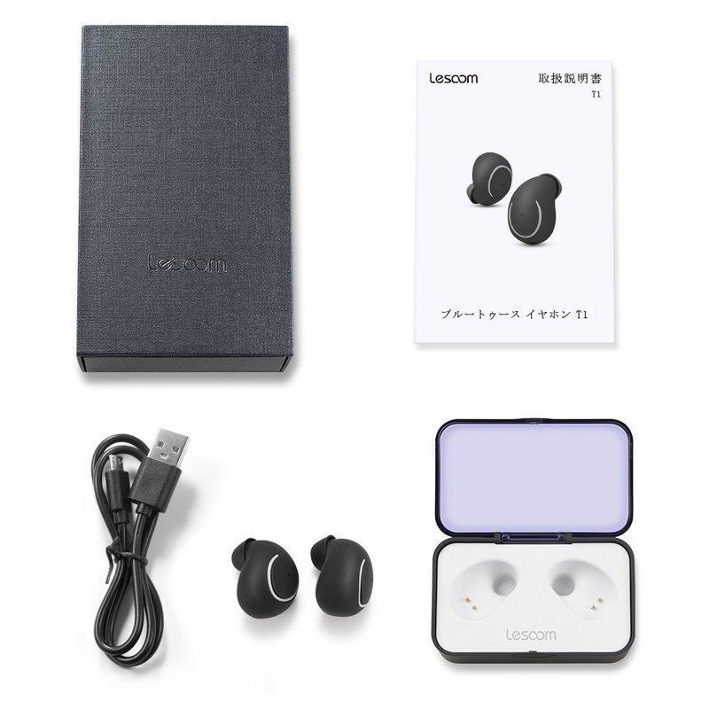 Bluetooth 完全ワイヤレスイヤホン の3つ目の商品画像