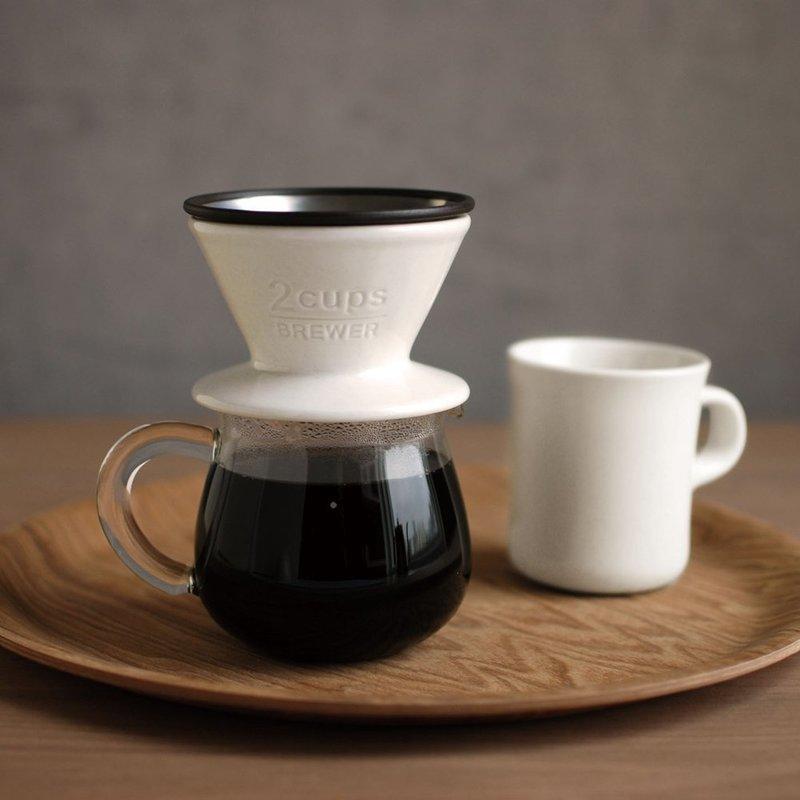 コーヒーサーバー 27622 SCS-02-CSの3つ目の商品画像