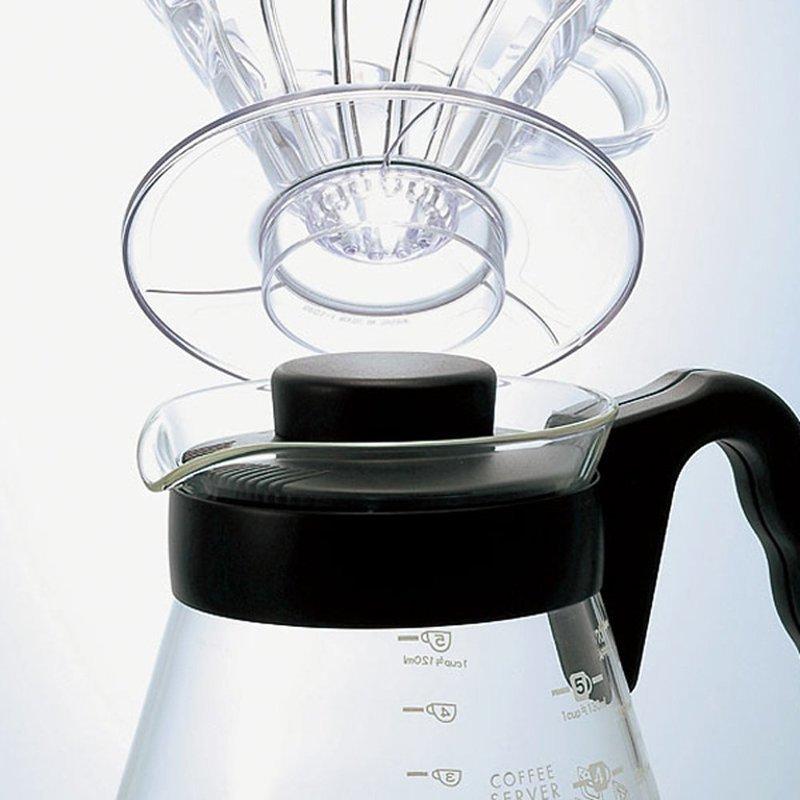 V60 コーヒーサーバー VCS-02Bの3つ目の商品画像