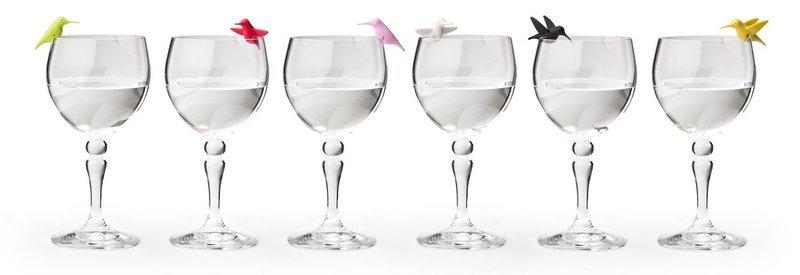 グラスマーカー Hummingbird's Party 09000800の3つ目の商品画像
