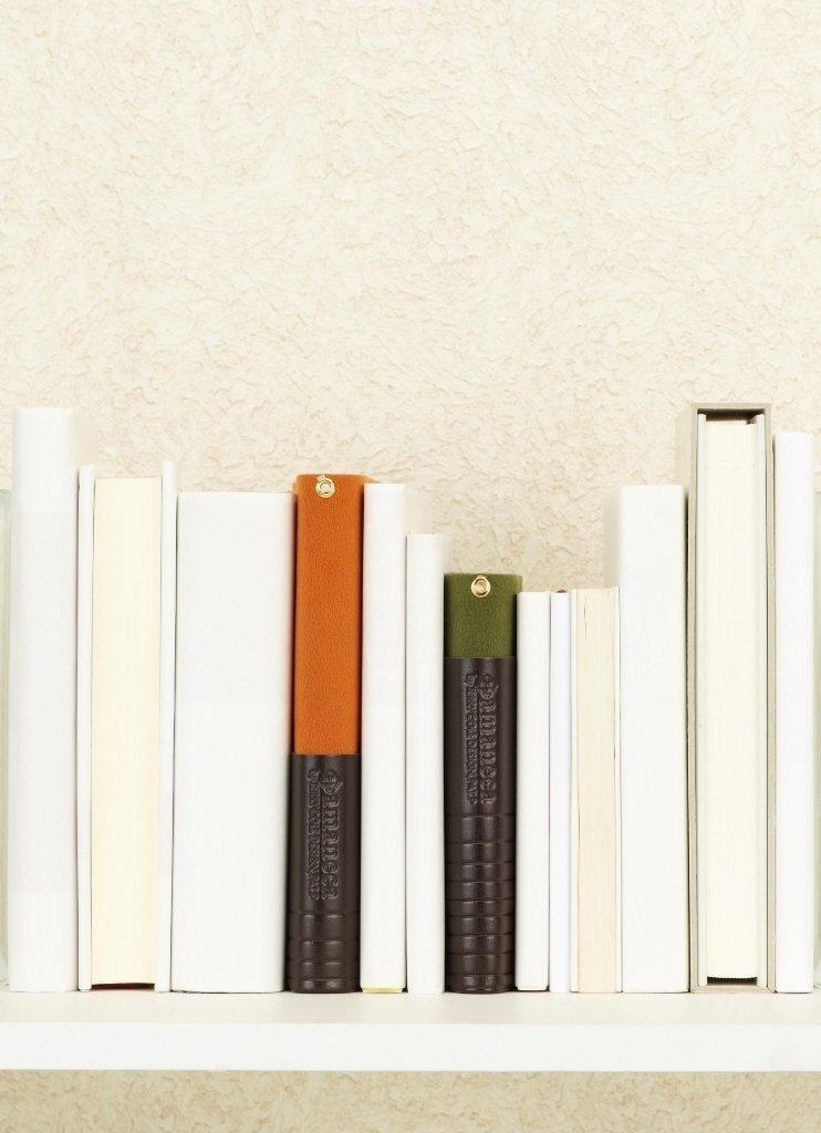 フリーサイズブックカバー アマネカ・クラシック AM01の3つ目の商品画像