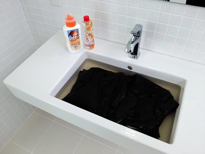 ドライニング 衣類用液体洗剤 の3つ目の商品画像