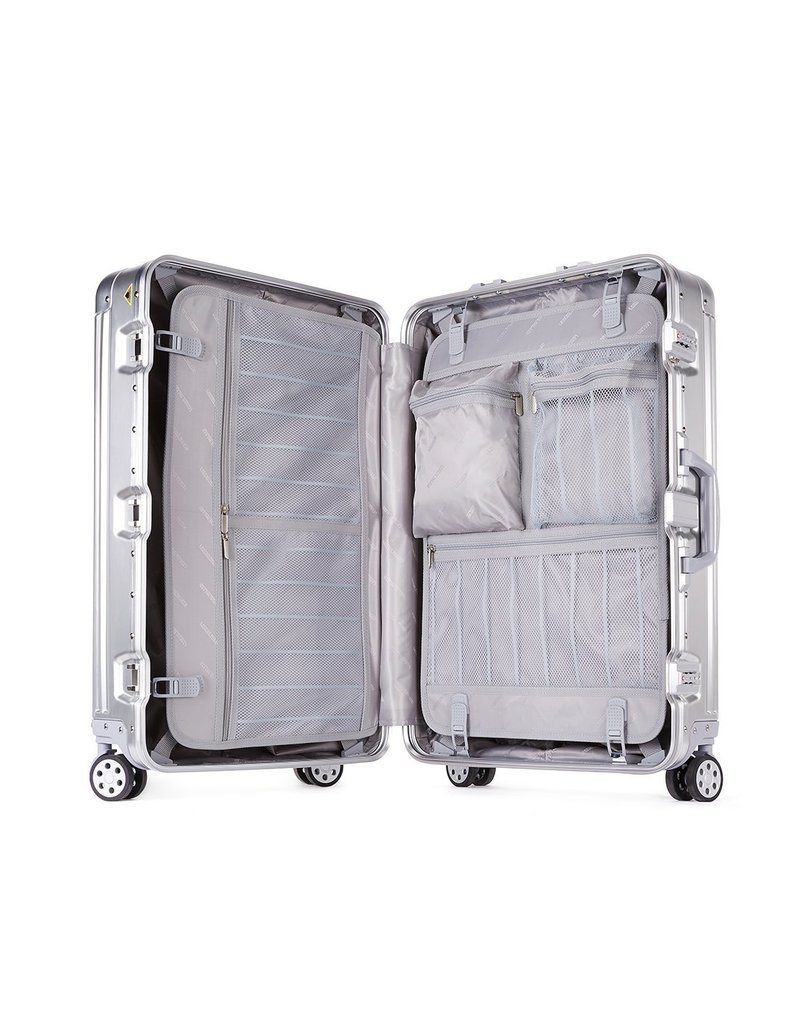 アルミニウム合金 スーツケース 1510−48の3つ目の商品画像