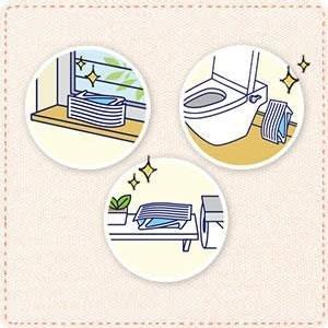 ファブリーズW消臭 トイレ用 の3つ目の商品画像