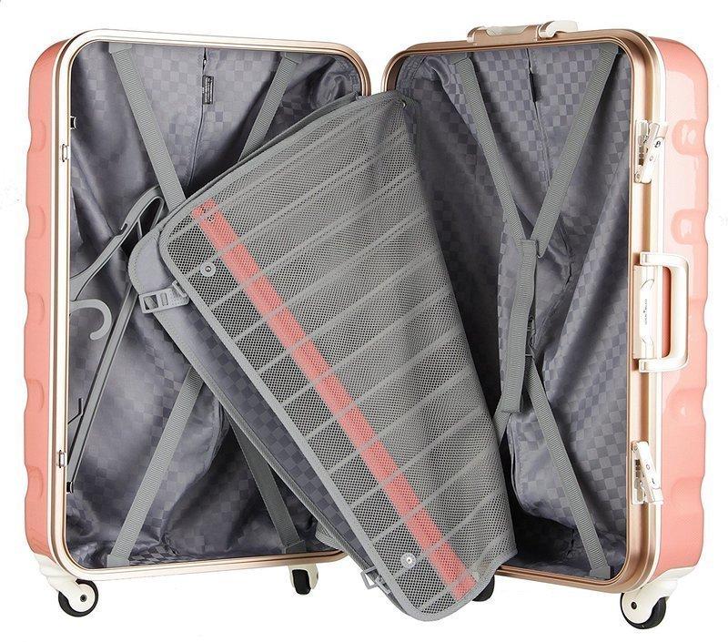 スーツケース 6016 の3つ目の商品画像