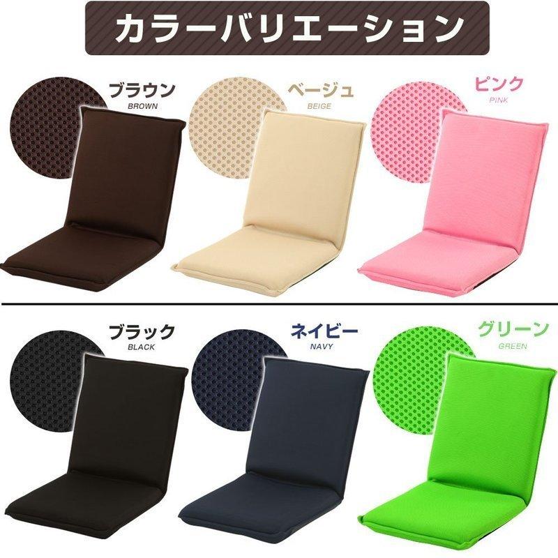 リクライニング座椅子 の3つ目の商品画像