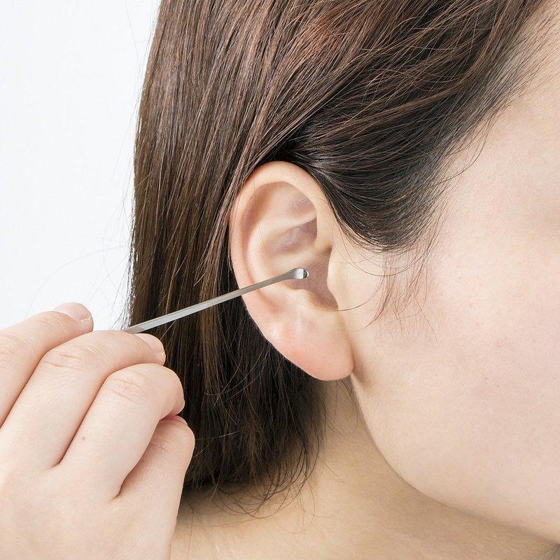 匠の技 チタン製耳かき G-2196の3つ目の商品画像