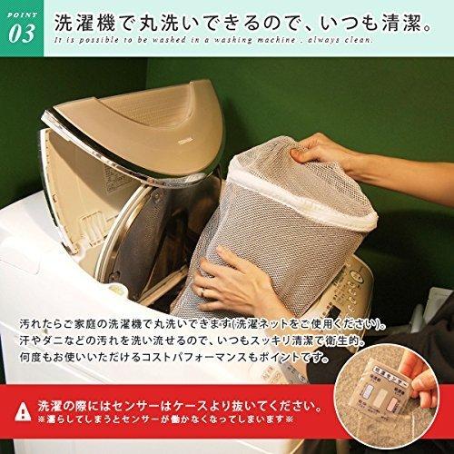 洗える除湿シート 備長炭入り 210-90LCの3つ目の商品画像