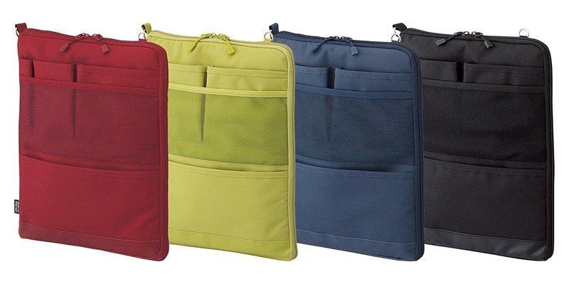 スマートフィット アクタクト バッグインバッグ(タテ型) A7682の3つ目の商品画像