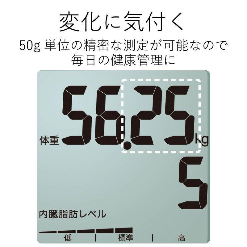 体組成計  HCS-CFS01の3つ目の商品画像
