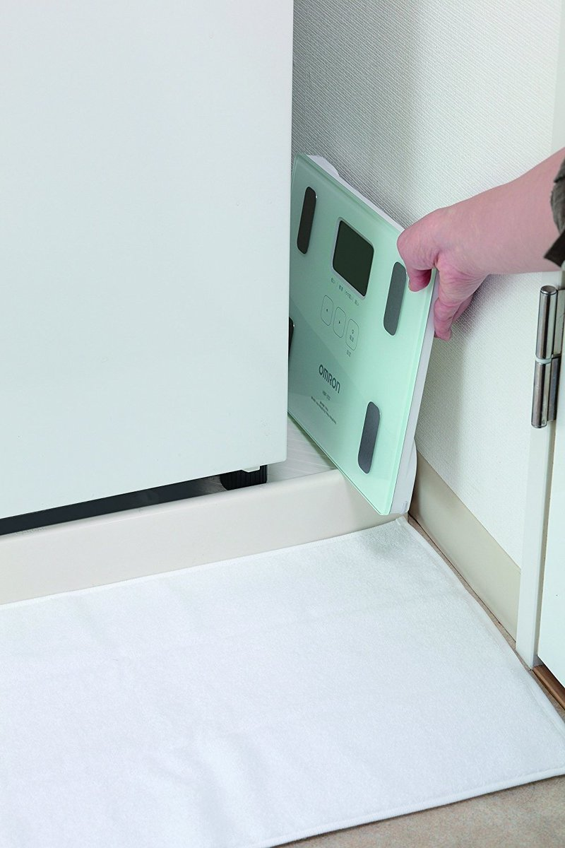 体重・体組成計 カラダスキャン HBF-214の3つ目の商品画像