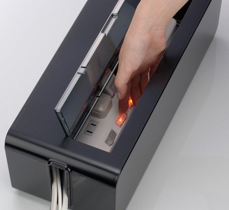 テーブルタップボックス の3つ目の商品画像