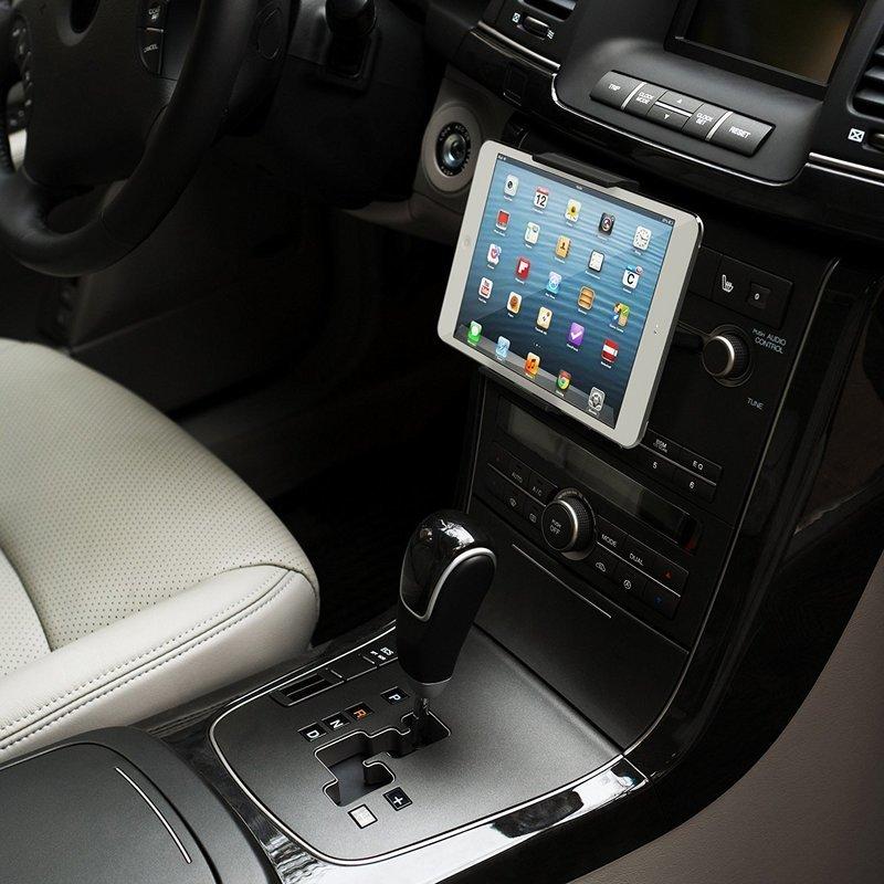 タブレット車載ホルダー の3つ目の商品画像