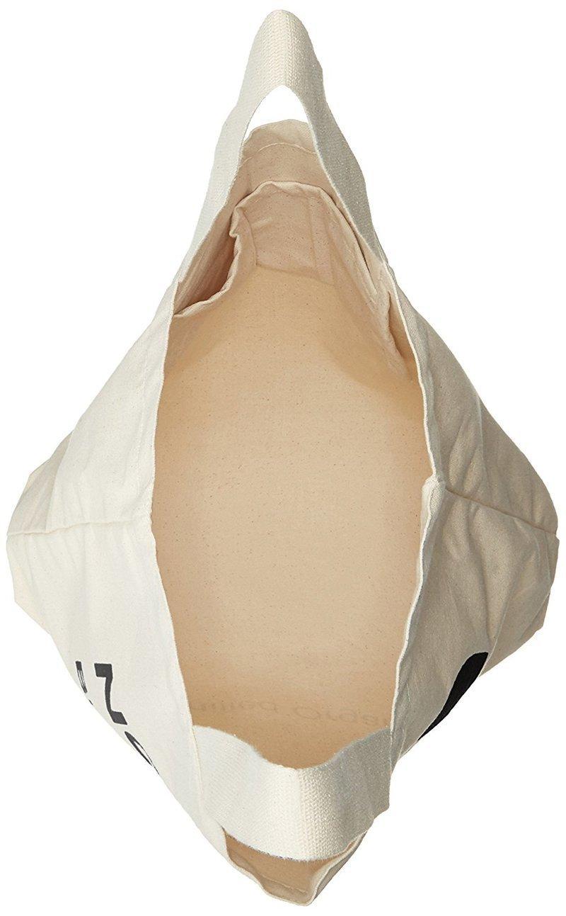 オーガニックコットン トートバッグ の3つ目の商品画像
