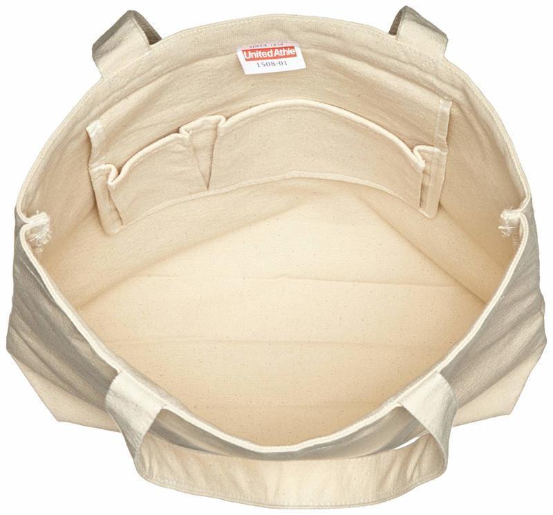 キャンバストートバッグ の3つ目の商品画像