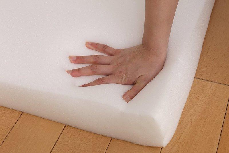 三つ折りマットレス の3つ目の商品画像
