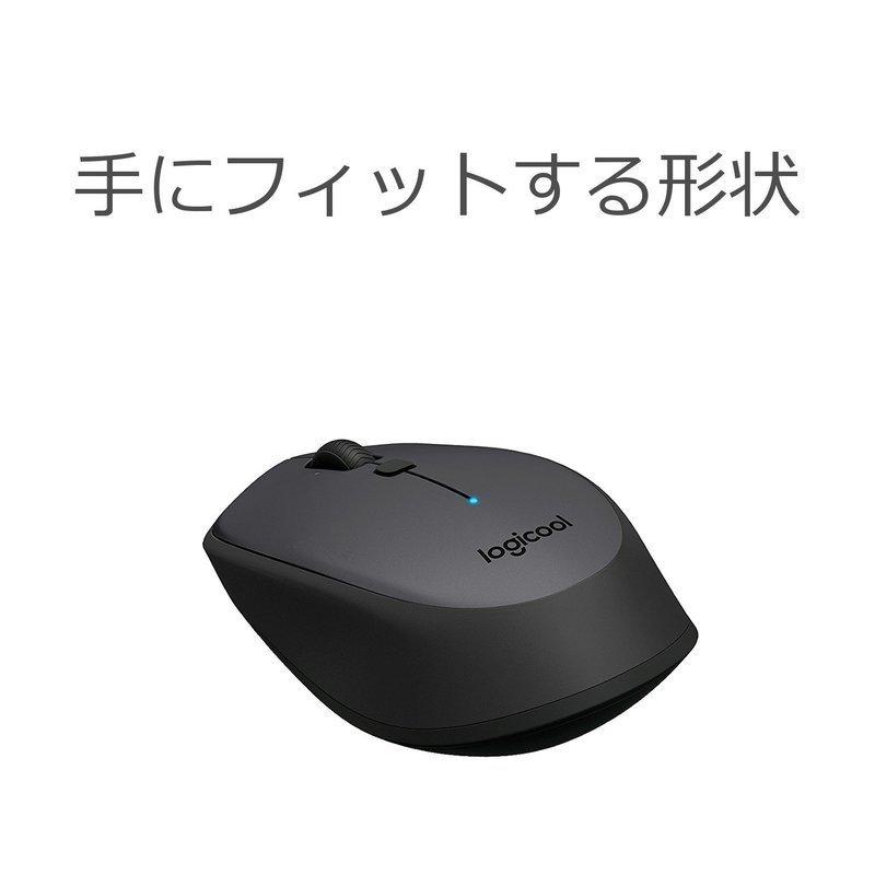 Bluetoothマウス M336の3つ目の商品画像