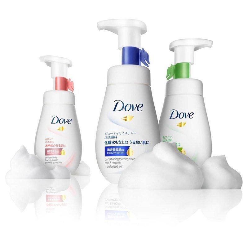 Dove(ダヴ) ビューティモイスチャー の3つ目の商品画像