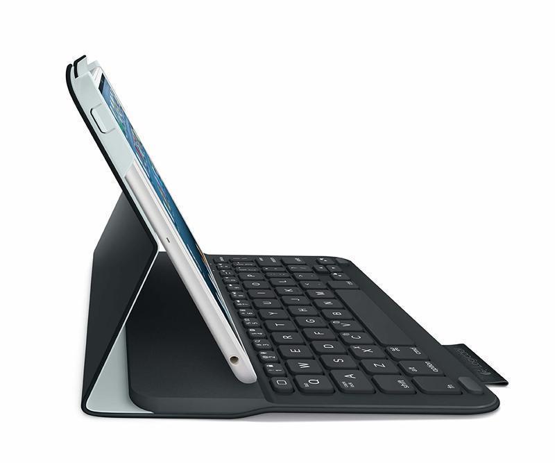 ウルトラスリム キーボード フォリオ for iPad mini TM725BKの3つ目の商品画像
