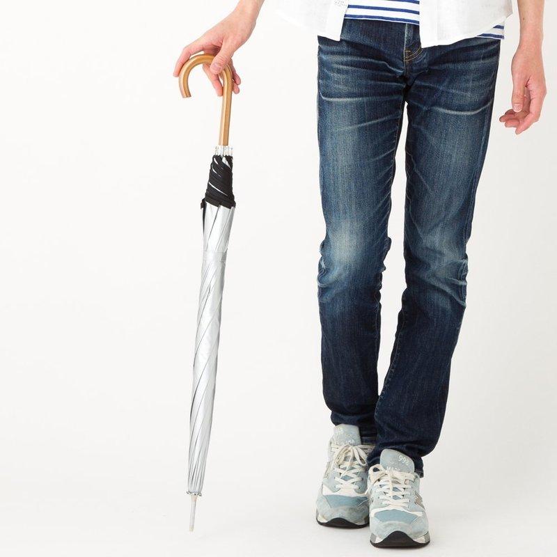 ひんやり傘 LIEBEN-0102の3つ目の商品画像