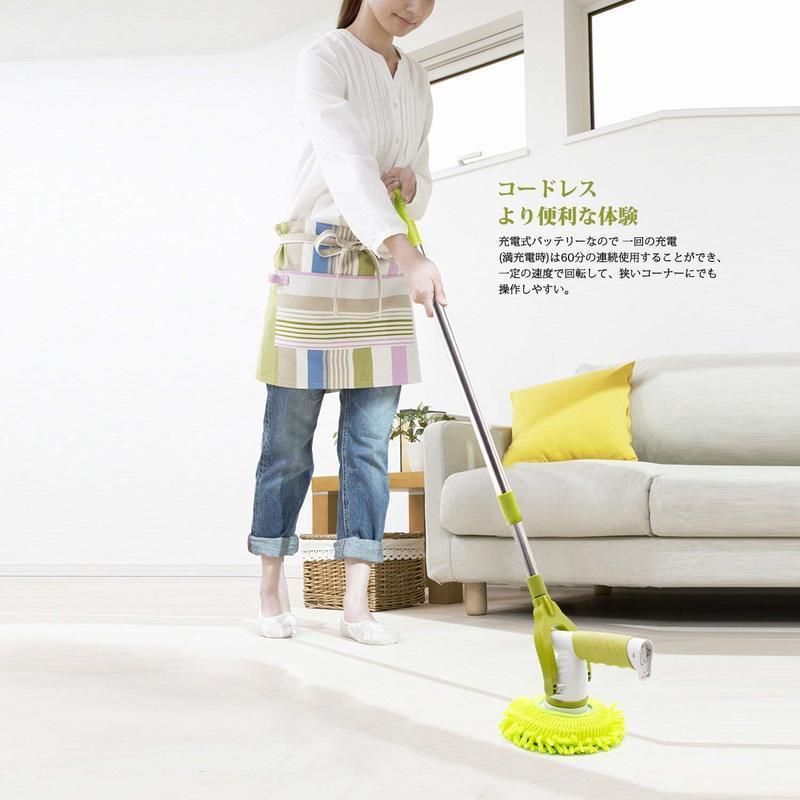 電動掃除ブラシ の3つ目の商品画像