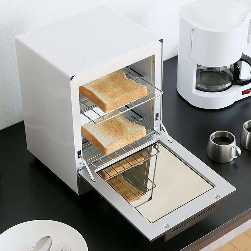 縦型オーブントースター MOT-012の3つ目の商品画像