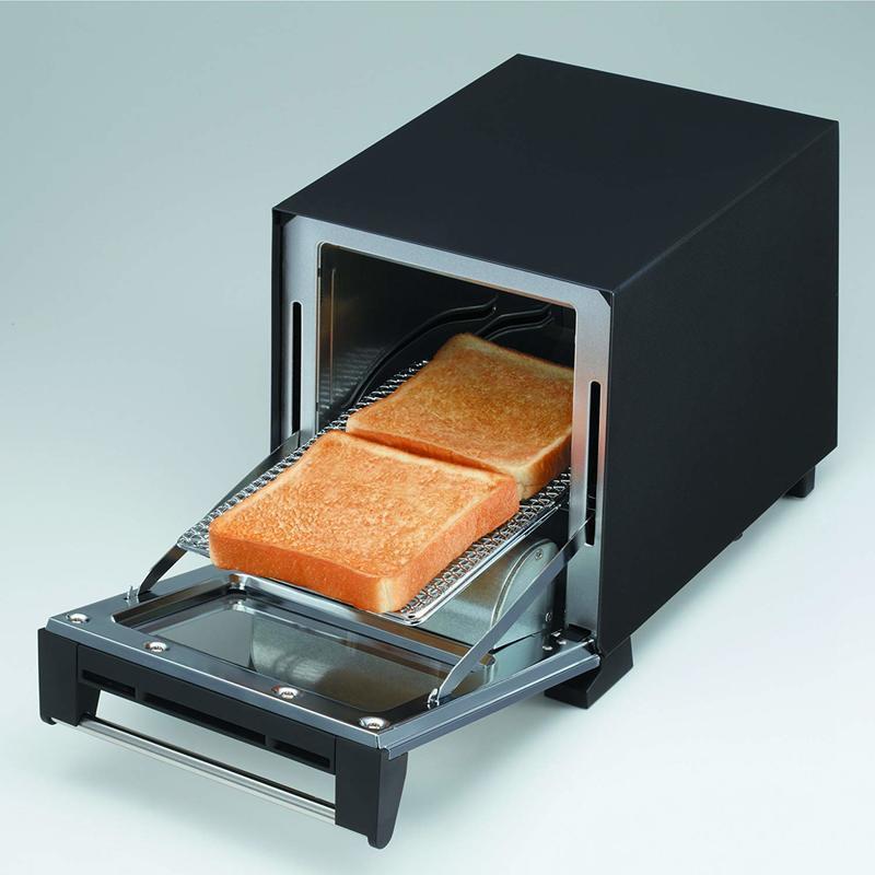 スリムオーブントースター TS-D037の3つ目の商品画像
