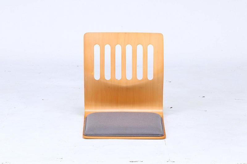 クッション付き和座椅子 10082の3つ目の商品画像