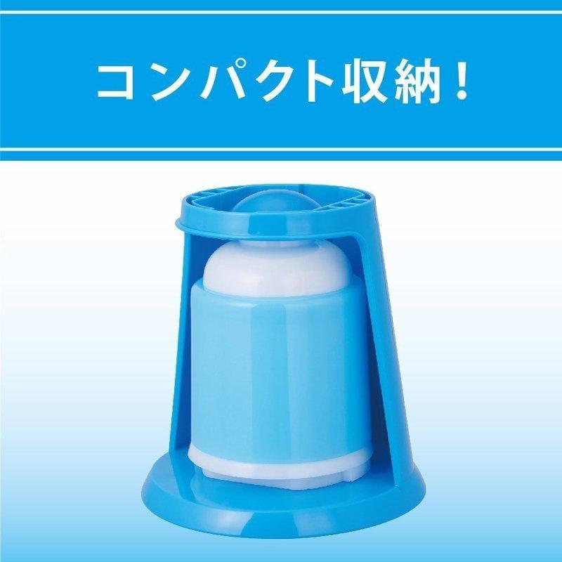 電動かき氷機 DIN-1852Bの3つ目の商品画像